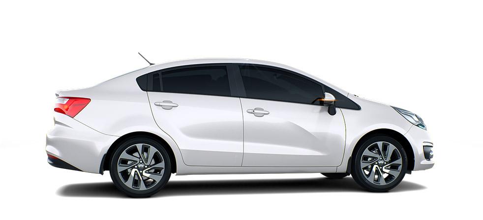 Bảo hiểm VCX ô tô Kia Rio
