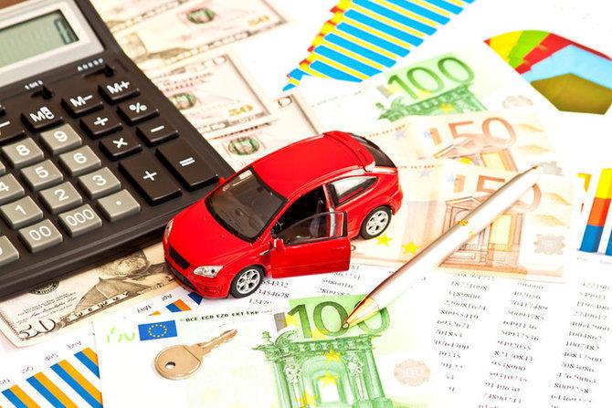 Giá trị bảo hiểm xe ô tô được xác định như thế nào?