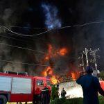 Lý do tại sao nên mua bảo hiểm cháy nổ bắt buộc
