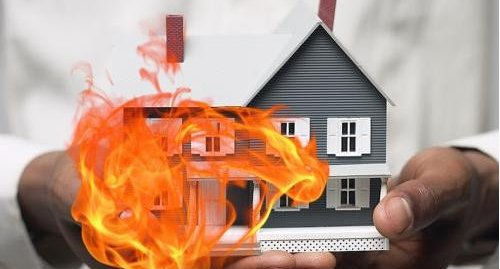 Mua bảo hiểm cháy nổ - cách tốt nhất để hạn chế rủi ro