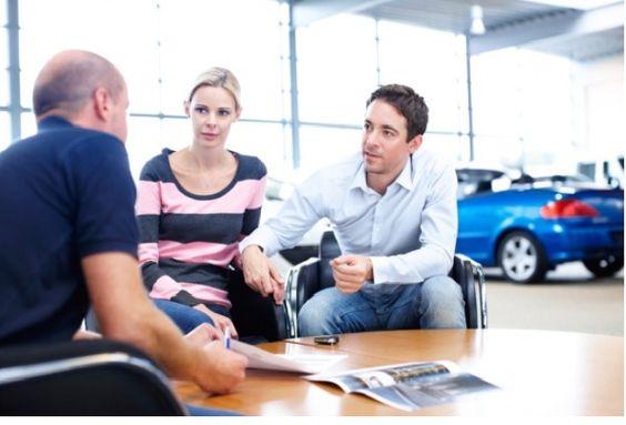 lựa chọn công ty bảo hiểm ô tô
