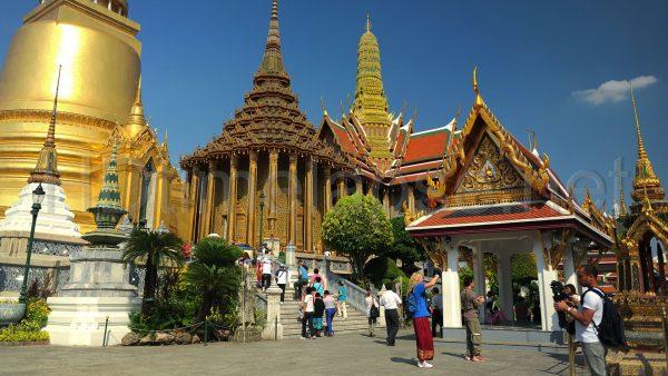 Bảo hiểm du lịch Thái Lan - An tâm tận hưởng chuyến đi