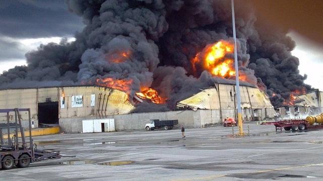 Điều kiện khiếu nại bồi thường bảo hiểm cháy nổ Bảo Việt