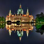 Điều kiện mua bảo hiểm du lịch Đức