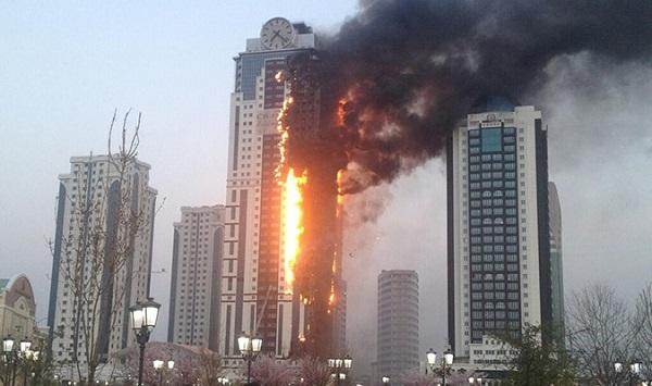 Bảo hiểm cháy nổ tòa nhà là gì?