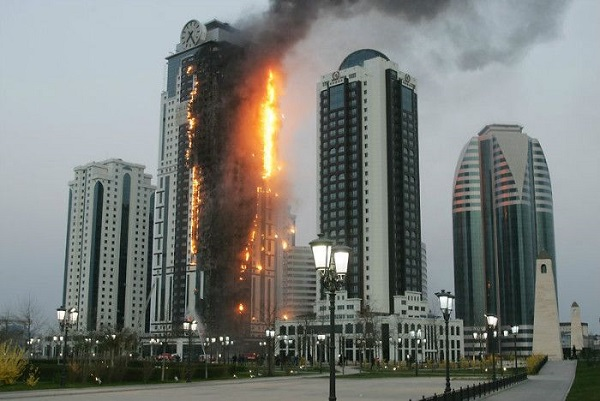 Những điều cần lưu ý khi mua bảo hiểm cháy nổ nhà chung cư