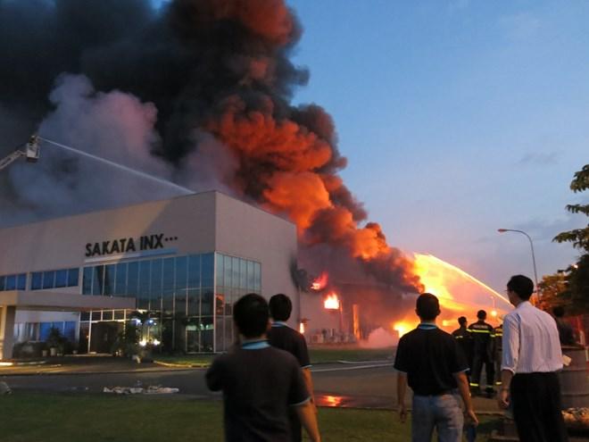 Quy định bảo hiểm cháy nổ nhà xưởng bạn nên biết