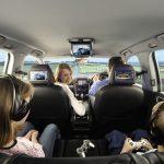 Quy định bảo hiểm tai nạn hành khách