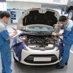 Quy trình bồi thường bảo hiểm thân vỏ ô tô Bảo Việt