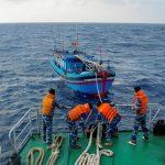 Quyền lợi khi mua bảo hiểm tai nạn thuyền viên