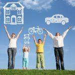 Tìm hiểu về bảo hiểm con người và bảo hiểm tài sản