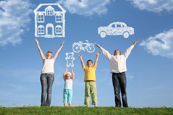 Bảo hiểm con người và bảo hiểm tài sản