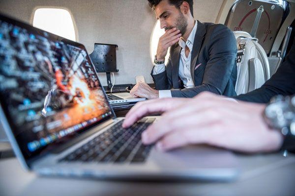 Bảo hiểm du lịch toàn cầu có bồi thường cho thiết bị điện tử?