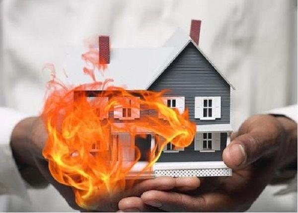 Hướng dẫn cách tính phí bảo hiểm cháy nổ căn hộ