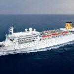 Bảo hiểm thân tàu thủy Bảo Việt