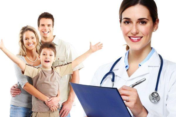 Lợi ích khi mua bảo hiểm sức khỏe toàn diện