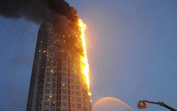 Đối tượng cần mua bảo hiểm cháy nổ bắt buộc