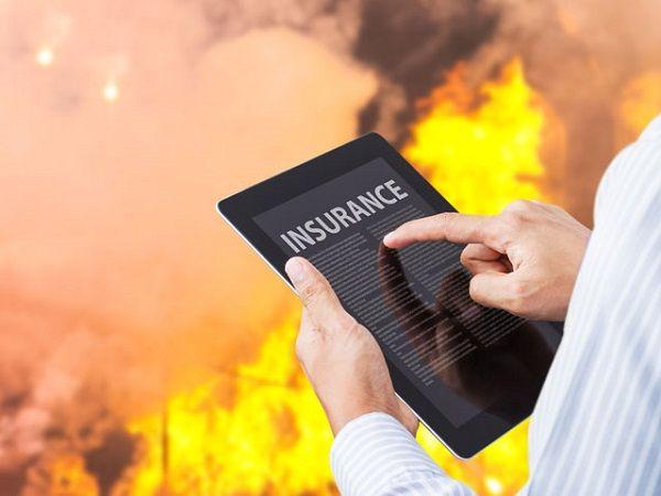 Luật bảo hiểm cháy nổ bắt buộc 2018