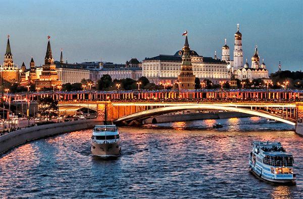 Mua bảo hiểm du lịch Nga và những điều cần biết