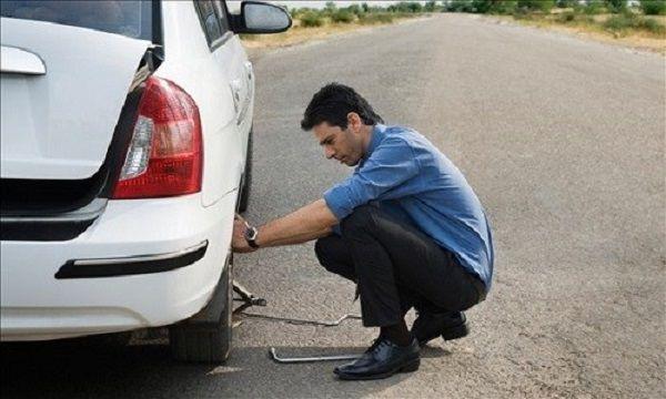 Bảo hiểm vật chất có bồi thường nếu nổ lốp xe ô tô?