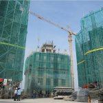 Quyền lợi bảo hiểm tai nạn công trình xây dựng