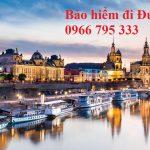Mua bảo hiểm đi Đức tại Bảo Hiểm Bảo Việt và các quốc gia khác