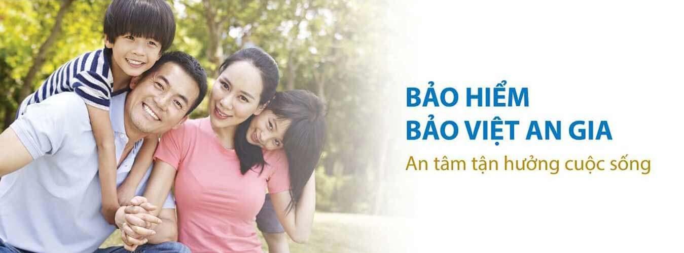 Bảo hiểm sức khỏe toàn diện - Bảo hiểm Bảo Việt