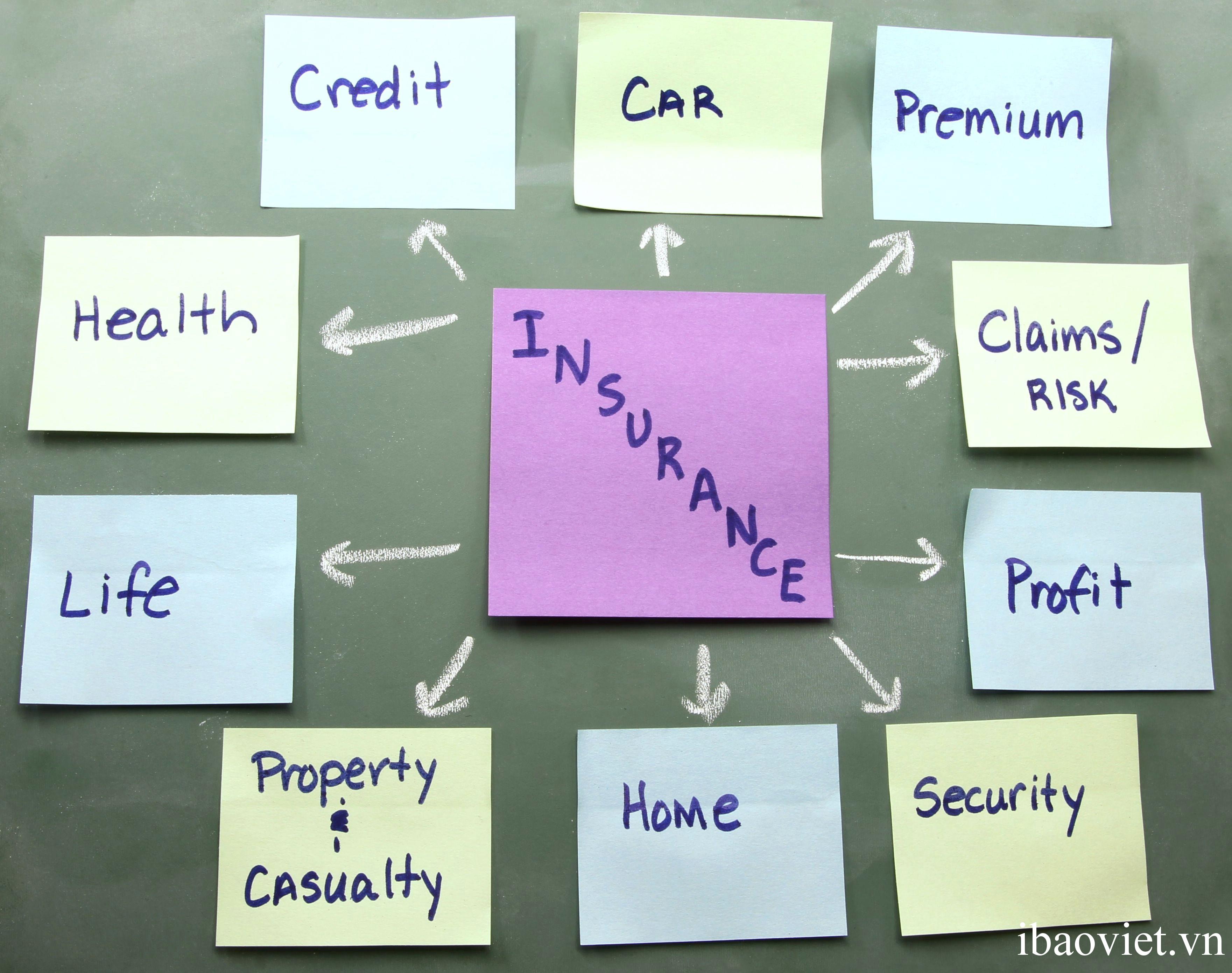 một số loại hình bảo hiểm nhân thọ