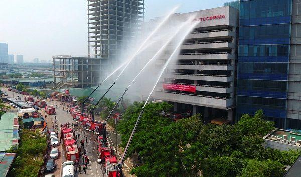 Bảo hiểm cháy nổ bắt buộc bảo việt và những điều cần biết