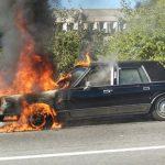 Bảo hiểm cháy nổ xe máy, ô tô