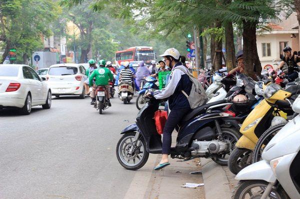 Bảo hiểm vật chất xe máy