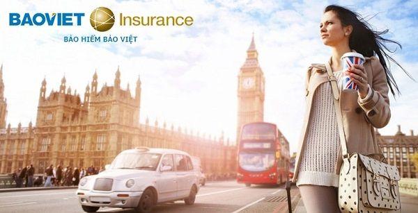 Công ty bảo hiểm du lịch Bảo Việt