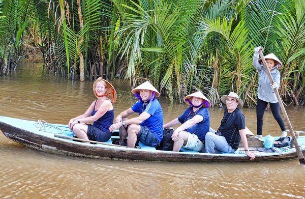 Bảo hiểm cho người nước ngoài du lịch tại Việt Nam