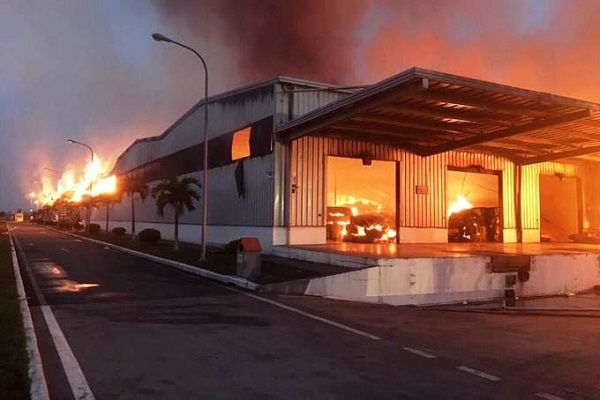 Nguyên tắc bồi thường bảo hiểm cháy nổ bắt buộc bạn nên biết