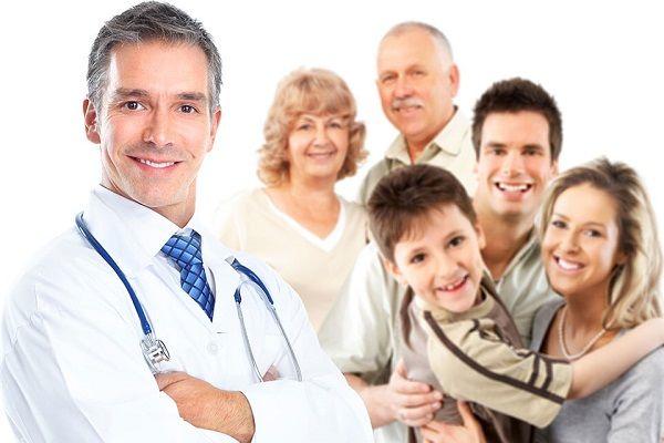 Bảo vệ gia đình với quyền lợi cao nhất với mức phí thấp