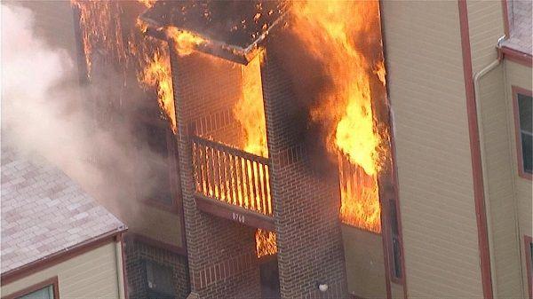 Một số quy định bảo hiểm cháy nổ bắt buộc 2018