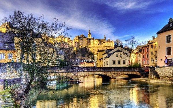 Mua bảo hiểm du lịch châu Âu - Tận hưởng trọn vẹn chuyến đi