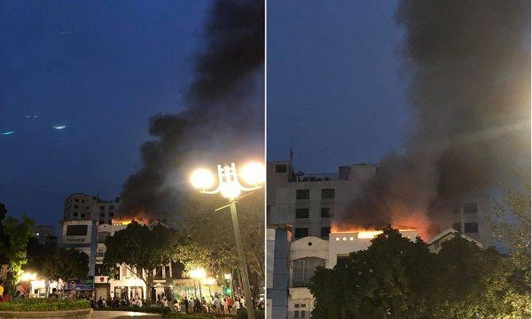 Nghị định 23/2018/NĐ-CP bảo hiểm cháy nổ bắt buộc