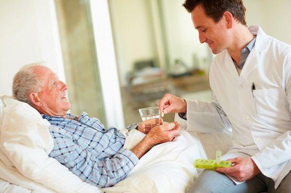 Quyền lợi bảo hiểm ung thư kcare giai đoạn trễ