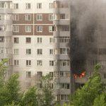 Bảo hiểm cháy nổ bắt buộc chung cư Bảo Việt