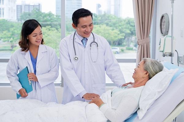 Điều kiện tham gia bảo hiểm intercare cho người già
