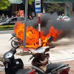 Bảo hiểm xe máy của bảo việt – Bảo hiểm uy tín hàng đầu