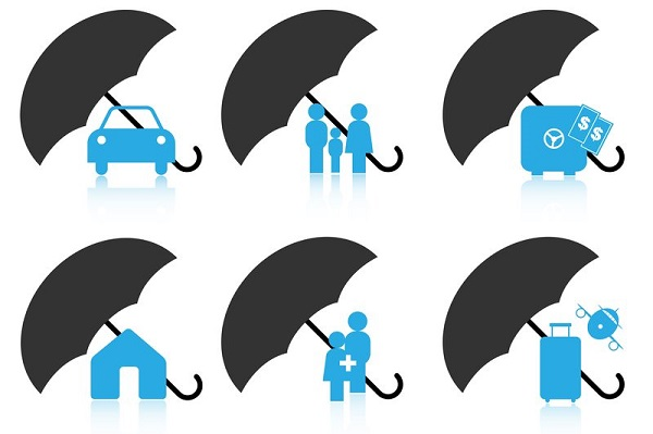 Cách phân loại những loại hình bảo hiểm