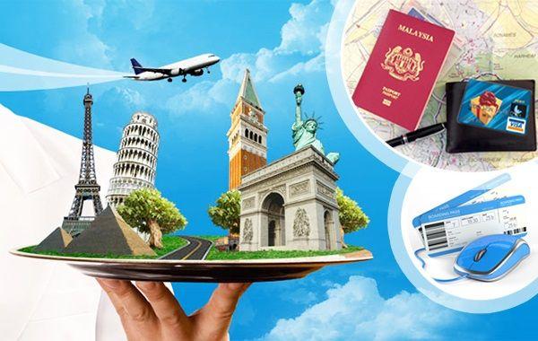 Hướng dẫn lựa chọn mua bảo hiểm du lịch tốt nhất