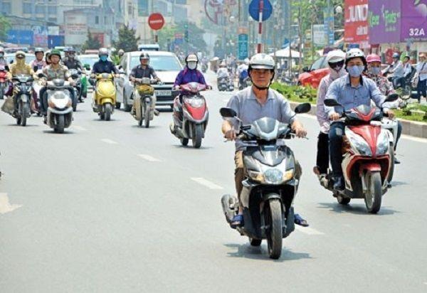 Bảo hiểm xe máy có bắt buộc không?