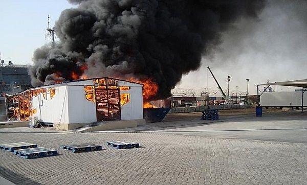 Lý do bạn nên mua bảo hiểm cháy nổ bảo việt