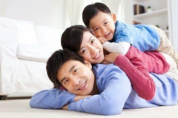 Sự lựa chọn hoàn hảo khi mua bảo hiểm sức khỏe cho bé