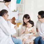 Những điều tuyệt vời mà bảo hiểm sức khỏe an gia đem lại