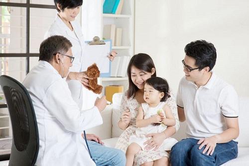 Tổng quan về bảo hiểm sức khỏe an gia