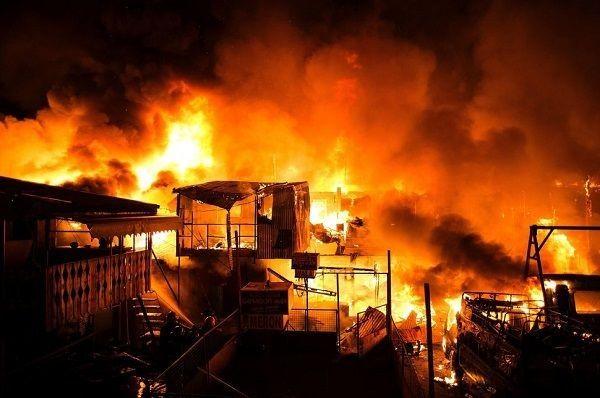 Hủy bỏ hợp đồng bảo hiểm cháy nổ bắt buộc